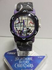 Timex Nightmare Before Christmas Watch features Lock, Shock & Barrel. Never Worn