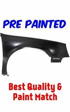 PRE PAINTED Passenger Fender for 2000-2005 Cadillac DeVille with FREE Touchup