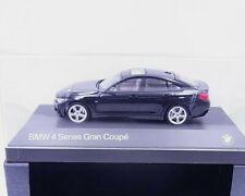 Kyosho BMW 4 Series Gran Coupé Modellauto 1:43 NEU in OVP