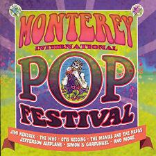 Monterey International Pop Festival, Various Artists, Good Live