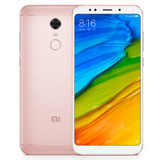 Xiaomi Redmi 5 Plus Smartphone MIUI 9 Snapdragon 625 Octa Core 3GB32GB Rose Gold