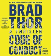 Code of Conduct: A Thriller, Thor, Brad