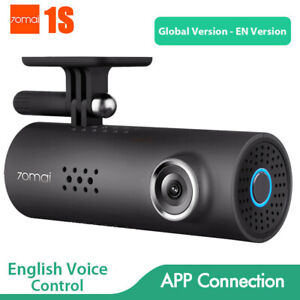 1080P Smart Driving Recorder Car 70MAI Car DVR Globe Version Wifi For Xiaomi