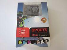 New Wifi 12MP HD 1080P Car Bike Helmet Cam Sports DV Action Waterproof Camera SJ