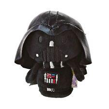 Hallmark Itty Bittys Disney Star Wars Darth Vader Plush Soft Toy With Tags