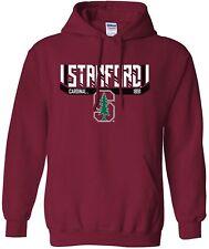 Stanford Cardinal   (1891)  NCAA  Hoodie MENS   XL