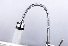 Flexibler HU-Auslauf für Armatur Wasserhahn Brause Küchenarmatur Spültisch