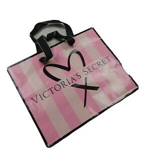VS VICTORIAS SECRET VICTORIA SMALL GIFT BAGS SHOPPING (Qty 1)