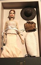 Fashion Royalty HIGH VISIBILITY AGNES VON WEISS Dressed Doll NRFB, shipper