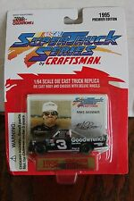 1995 Racing Champions 1/64 Mike Skinner #3 GM Goodwrench Chevy SuperTruck