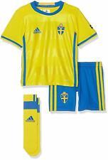 Mini Kit Maillot Football Enfant Adidas Suede SVFF