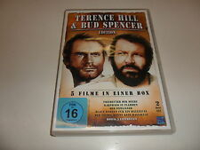 DVD  Terence Hill & Bud Spencer Edition