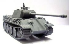 Milicast BG227 1/76 Resin WWII German Panther Ausf G (Early) (with zimmerit.)