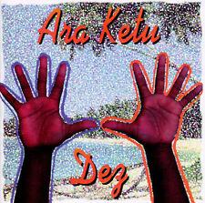 Ara Ketu Dez by Ara Ketu (CD, Jun-1996, Sony Discos Inc.)
