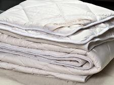 Merino Laine Housse de Couette 100% Naturelle Lit Coton Toutes Tailles Été