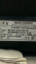 RE 0444 A1B 60V EG RADIO ENERGIE NEW PRODUCT