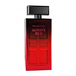 Always Red By Elizabeth Arden 100ml Edts Womens Perfume