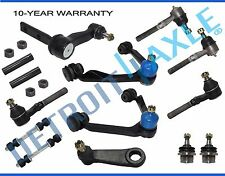 Brand New 14-Piece Complete Front Suspension Kit for Ford F-150 & Expedition 4WD