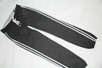Abercrombie Fitch size S gray athlectic classic banded pants