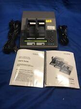 Cadex C7200, C-Series, Battery Analyzer, Tester, Mint Condition