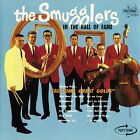 The Smugglers – In The Hall Of Fame... All-Time Great Golds -Rock n Roll