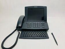 Samsung Anyweb ISDN Telefon Touchscreen mit Internet