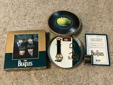 1997 Beatles Fossil Watch Gold LIMITED EDITION #31/1000 Rare Low Number NEW