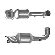CITROEN PEUGEOT 1.0 & 1.2 TYPE APPROVED CATALYTIC CONVERTER (EURO 5 & 6)