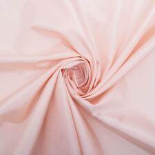 Satin Peach Luxurious Fabric Lightweight Premium Quality Furnishing Upholstery
