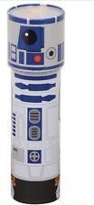 Official Licensed Star Wars Traditional Tin R2-D2 Character Kaleidoscope Toy