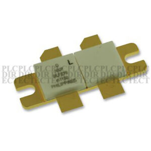 NEW BLF278 Dual N-channel Mosfet Transistor 18 A 125 V