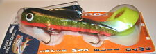 "15"" Shallow Super Magnum Bull  Dawg Pounder Musky Innovations LOTW Perch Pike"