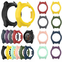 Shockproof Full Body Cover Case Shell Frame Protector for Huawei Smart Watch 2