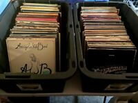 Choose 3 from this Lot of Vinyl LP Album & Records - Movies, Broadway, Pop, Rock