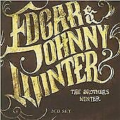 Edgar Winter - Winter Brothers (2010)
