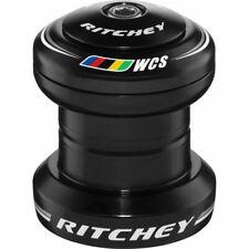 "Ritchey WCS Logic threadless Headset - 1"" Inch - JIS crown race - 27mm (26.9MM)."