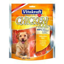Vitakraft Hundesnack Chicken XXL Hühnchenfilet - 6 x 250g - Leckerli Hunde Snack