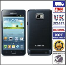 Samsung Galaxy S2 II GT-I9100P - 16GB - Noble Black (Unlocked) Smartphone