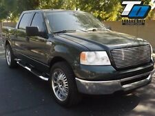 Ford: F-150 XLT 2WD 5.4L
