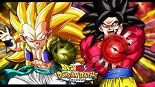 DBZ Dokkan Battle (Global) Farming- Treasure gems- 100 gems