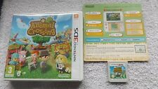 Animal Crossing New Leaf Nintendo 3DS Simulation sehr schnell Post