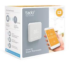 Tado Smart Thermostat Starter Kit V3