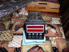 Anafaze 8LS-RS Ramp Soak temperature controller 90 day  warranty nr!
