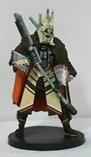 Disney Store Authentic ENFYS NEST FIGURINE Cake TOPPER STAR WARS Han Solo NEW