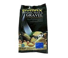 DYMAX GRAVEL- BLUE 2kg SUBSTRATE AQUARIUM FRESHWATER SALTWATER FISH TANK NANO