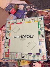 VINTAGE Monopoly 1975 Boardgame Game No 9. Used