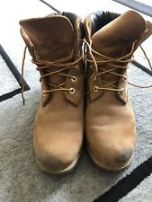Ladies timberland boots Size 6