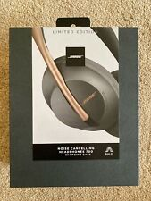 Bose Noise Cancelling Headphones 700 Eclipse Limited Edition