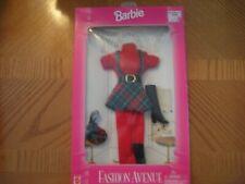 1995 Barbie Fashion Avenue Collection