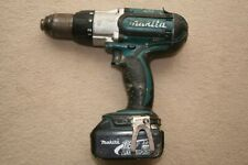 Makita BHP451 drill, battery and charger